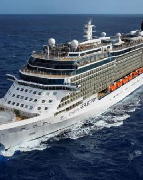 Celebrity Cruise Lines with Fahy Travel
