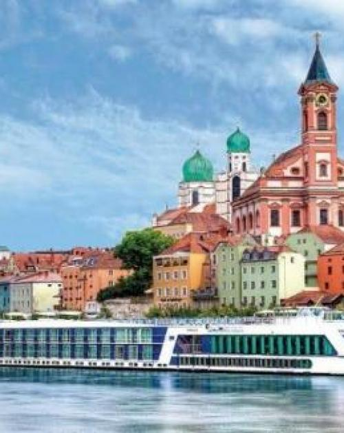 River Cruises with Fahy Travel