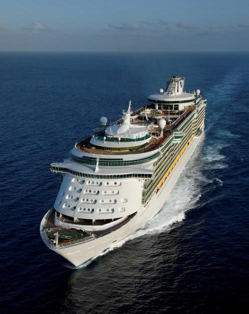 Royal Caribbean Cruises with Fahy Travel