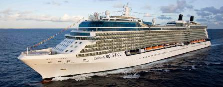 Fahy Travel Galway Celebrity Cruises coming to Dublin.