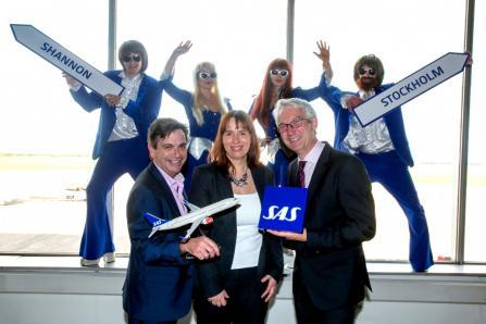 Fahy Travel Galway Shannon Airport welcomes new service