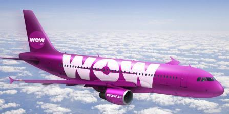 Fahy Travel Galway WOW air announces Cork-Reykjavik flights in 2017